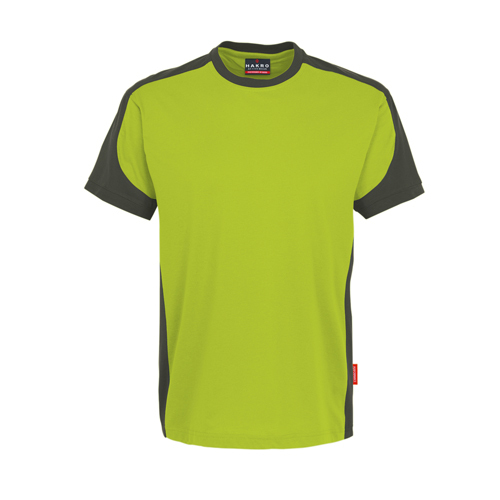 290 hakro t shirt contrast performance xs bis 3xl 4xl 5xl 6xl. Black Bedroom Furniture Sets. Home Design Ideas