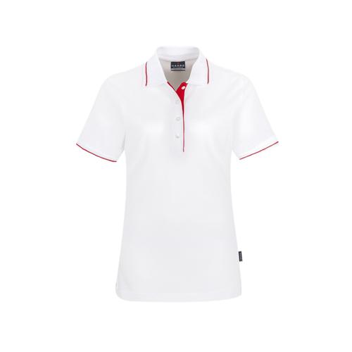 203 HAKRO Women-Poloshirt Casual eb3198f179